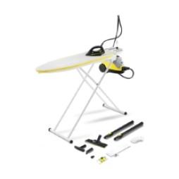 Karcher SI 4 + Iron Kit easyfix  *EU Buharlı Temizlik Makineleri