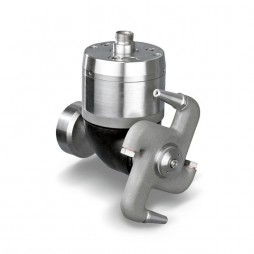 Karcher HKS 100 hız kontrollü, kendinden motorlu 90 bar'da 4.000 l/s, up to 80°C
