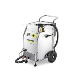 Karcher IB 15/120 *EU Kuru Buzla temizlik makinesi
