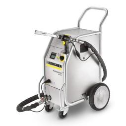 Karcher IB 7/40 CLASSIC *EU Kuru Buzla temizlik makinesi