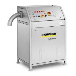 Karcher IP 120  Kuru Buzla temizlik makinesi