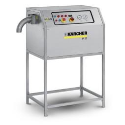 Karcher IP 55  Kuru Buzla temizlik makinesi
