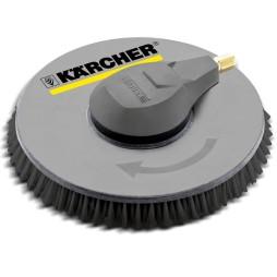 Karcher İsolar 400 - 40 cm tek fırça kafası / 1000-1300 lt/s Güneş paneli Temizleme Sistemi