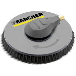 Karcher İsolar 400 - 40 cm tek fırça kafası/ 700-1000 lt/s Güneş paneli Temizleme Sistemi