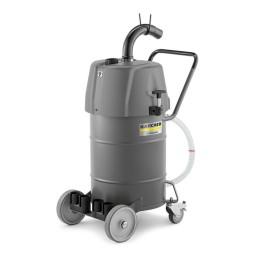 Karcher IVR-L 100/24-2 Tc Endüstriyel Süpürge