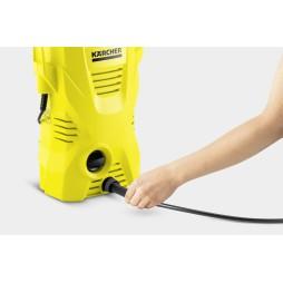 Karcher K 2 Basic Basınçlı Yıkama Makinesi - 110 Bar Yıkama Makinesi