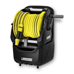 Karcher Premium Hortum Makarası Kit  HR 7.315   1/2