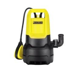 Karcher SP 3 Dirt *EU Kirli ve Temiz Su Pompaları