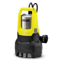 Karcher SP 7 Dirt inox *EU Kirli ve Temiz Su Pompaları