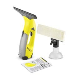 Karcher WV 50 Plus *EU Şarjlı Cam Temizleme Makinesi