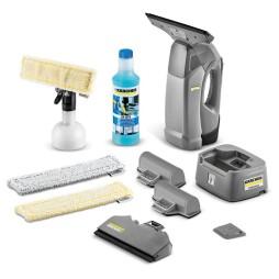 Karcher WVP 10 ADV Şarjlı Cam Temizleme Makinesi